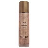 Face & Body Liquid Illuminator MAKEUP REVOLUTION Glow Lava Champagne Sippin' 100ml