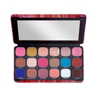 Eyeshadow Palette MAKEUP REVOLUTION Forever Flawless Flamboyance Flamingo 19.8g