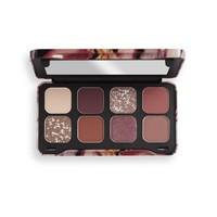 Mini Eyeshadow Palette MAKEUP REVOLUTION Forever Flawless Dynamic Allure 8g