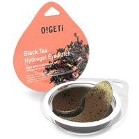 Hydrogel Eye Patch O!GETi Black Tea 20pcs