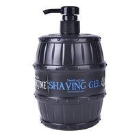 Shaving Gel BARBERTIME Sea God 1000ml