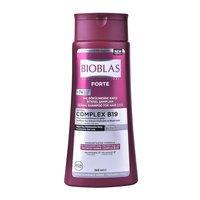 Šampon protiv intenzivnog opadanja kose BIOBLAS Forte 360ml