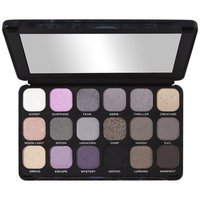Eyeshadow Palette MAKEUP REVOLUTION Forever Flawless Into the Night 19.8g