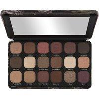 Eyeshadow Palette MAKEUP REVOLUTION Forever Flawless Deadly Desire Halloween 19.8g