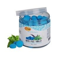 Tablete za pedikir tretmane SPA REDI Nana i eukaliptus 480g
