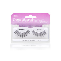 Strip Lashes ARDELL InvisiBands Hotties