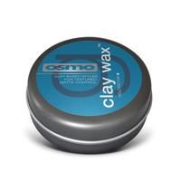 Vosak glina za oblikovanje kose sa mat efektom OSMO Clay Wax 25ml
