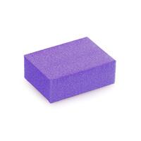 Mini blok turpija za matiranje noktiju B52 Ljubičasta