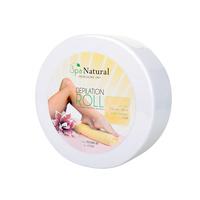 Rolna za depilaciju SPA NATURAL Bela