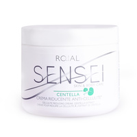 Anti-Cellulite Cream with Centella Extract ROIAL Sensei 500ml
