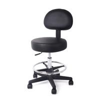 Pomoćna stolica MS 01/H crna