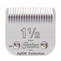 Rezervni nož za mašinice OSTER veličina 1 1/2 -  4 mm