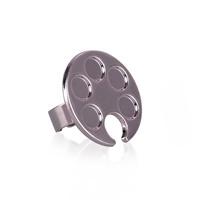 Prsten paleta za Nail Art PDD21 Okrugla