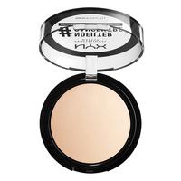 #NoFilter Finishing Powder NYX Professional Makeup Alabaster NFFP01 9.6g