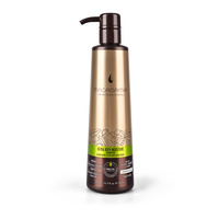 Šampon bez sulfata za kovrdžavu kosu MACADAMIA Ultra Rich Moisture 500ml