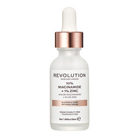 Serum za problematičnu kožu REVOLUTION SKINCARE 10% Niacinamide & 1% Zinc for Blemishes 30ml