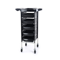 Trolley for Hair Salons NV 38032