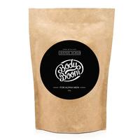 Coffee Scrub BODYBOOM Alfa Men 100g
