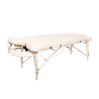 Massaging table Luban Two-Piece