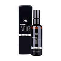 Ulje za bradu VINES VINTAGE 100ml