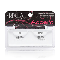 Strip Lashes ARDELL Accent 308
