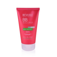Balzam za suvu i oštećenu kosu sa termalnom zaštitom REVUELE Heat Protect 150ml