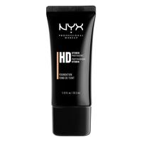 Studio Photogenic Foundation NYX Professional Makeup Nude HDF101 33.3ml