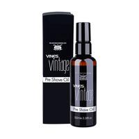 Ulje za bradu pre brijanja VINES VINTAGE 100ml