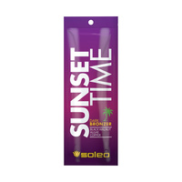 Krema za solarijum SOLEO Sunset Time 15ml