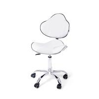 Pomoćna stolica DP 9933 bela