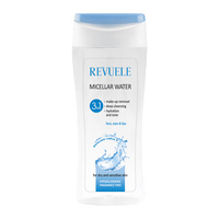 Micellar Water 3u1 REVUELE 200ml