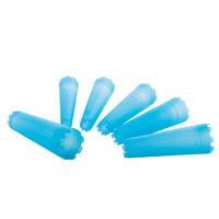 Curlers PW25422 New Blue 95mm 60pcs