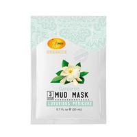 Pedikir maska sa glinom SPA REDI Gardenija 20ml