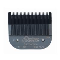Rezervni nož za mašinice OSTER 616 - 0.5mm