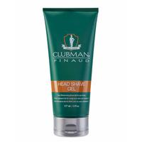 Gel za brijanje glave CLUBMAN 177ml