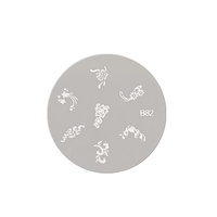 Šablon disk za pečate ASN B82