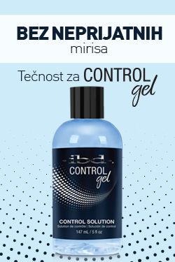 control gel tecnost