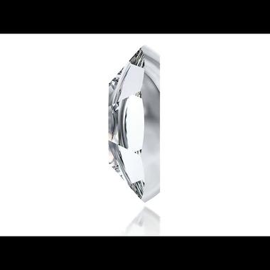Nail Crystals SWAROVSKI A 2000 Rose SS3 Crystal 40/1-default image